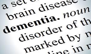 Dementia CC