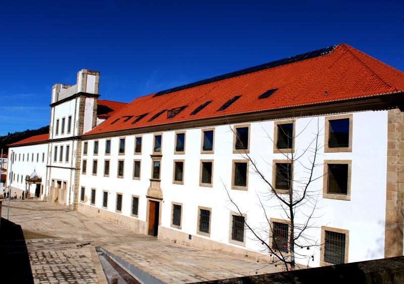 City Hall, Portalegre, Portugal (Herbert Media 2016)