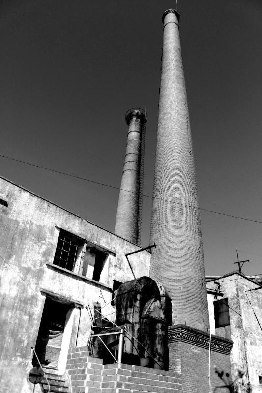 Robinson Cork Factory, Portalegre, Portugal (Herbert Media 2016)